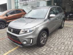 Título do anúncio: Suzuki Vitara 4Sport Turbo 4x4  Zero km 2022!!!