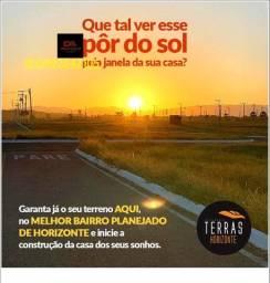 Loteamento Terras Horizonte!@