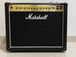 Marshall DSL40C 40w - Amplificador Valvulado - Estado de Novo