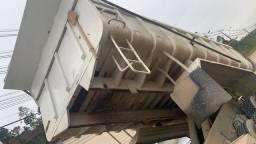 Caçamba Librelato para truck
