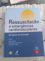 Livro Ressuscitação e Emergências Cardiovasculares