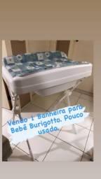 Banheira bebê Burigotto