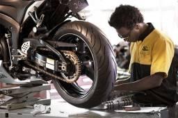 Contrata mecânico de motos