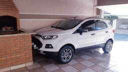 EcoSport SE freestily 2015 manual( 67 mil km)