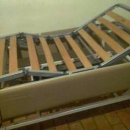 cama articulada motorizada Comfort Pilati
