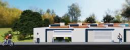 Linda casa plana alto padrão no bairro monguba