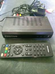 Receptor de antena tv