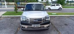 Ford Ranger XLT 4x4 Diesel 3.0