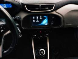 ONIX 1.0 2018 -Único Dono - Completo - My link - sensor de estacionamento