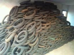 Carcaça pneu moto