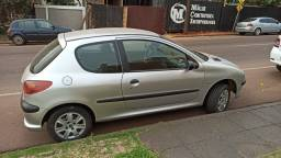 Peugeot prata
