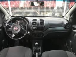 Fiat gran siena 1.4 8v atractive Evo 2013 GNV 5