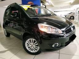 Fiat Idea Attractive 1.4 - 2013 Completo com Gnv Ex Taxi R$ 17.900,00