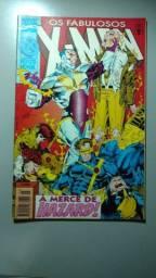 Os Fabulosos X-Men 3