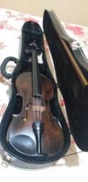 Violino nhureson proficional preço ótimo pela qualidade do intrumento