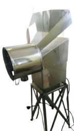 Maquina De Despolpar Frutas,em Aço Inox Aisi 304 Izo 902