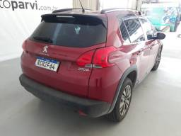 Peugeot 2008 Griffe THP 2020