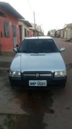 Vendo Fiat uno way 2010