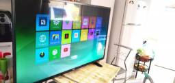 TV SMART 50PL COM WIFI