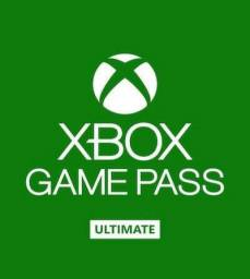 Xbox game pass ultimate xbox one