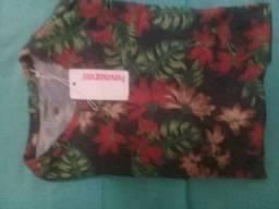 vendo uma camisa original da havaiana