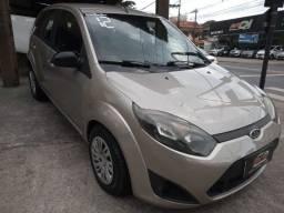 Raridade! Ford Fiesta SE 1.6 Flex 2012 Completo C/GNV Lindo!