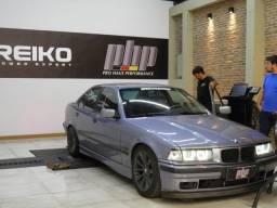 Central/Módulo de Injeção BMW E36 325i com chip de potência