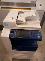 Título do anúncio: Impressora multifuncional Xerox WorkCentre 7225i