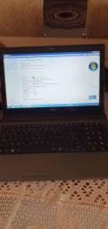 Notebook Acer I5 2°