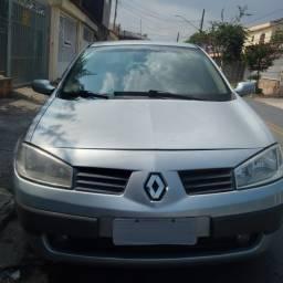 Renault Megane 2.0 Aut 2007/2008