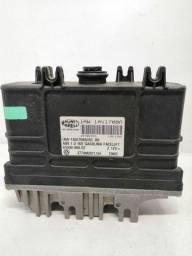 Módulo Injeção Original VW Gol MI 1.6 1999 Gasolina Usado