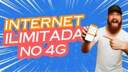Título do anúncio: Não fique sem dados móveis
