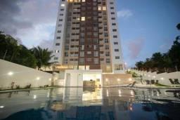 Título do anúncio: COD- 466 Apartamento nos bancários com área de lazer e elevador