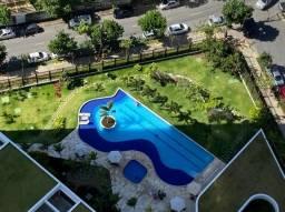 Apartamento de 2 quartos no bairro Santo Amaro possui 57 metros