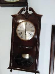 Relógio carrilhão silco