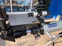 Título do anúncio:  Telescópio BM-90060M