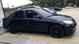 Vendo ou troco Honda Civic LXL