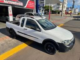 Título do anúncio: Fiat Starda Ce 1.4 Flex 2007 Ar Cond. e DH