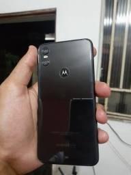 Moto one Black!