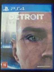 Detroit became human