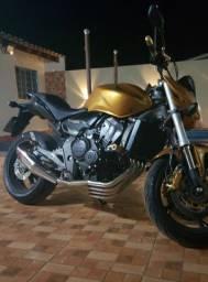 Ponteira esportiva para Hornet 600cc