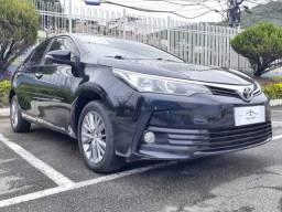 Título do anúncio: Toyota Corolla 1.8 Gli 2018