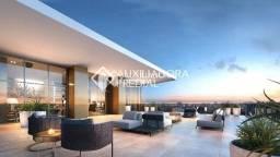 Apartamento à venda com 3 dormitórios em Petrópolis, Porto alegre cod:344887
