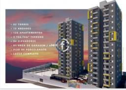 Apartamento à venda, São José, SAO SEBASTIAO DO PARAISO - MG