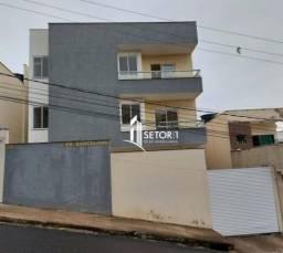 Cobertura com 2 quartos à venda, 120 m² por R$ 219.000 - Fontesville - Juiz de Fora/MG