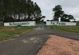 Super Fazenda à 35 km de Aquidauana