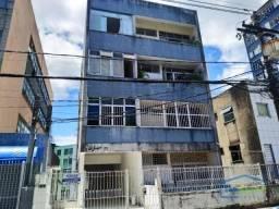 Apartamento com 1 dormitório para alugar, 44 m² - Tororó - Salvador/BA