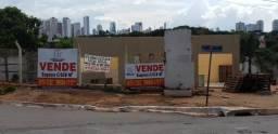 Loteamento/condomínio à venda em Jardim goiás, Goiânia cod:238