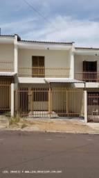Casa para Locação em Presidente Prudente, ALTO DA BOA VISTA, 2 dormitórios, 2 banheiros, 1