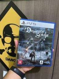 Título do anúncio: Game Demon's Souls - PS5